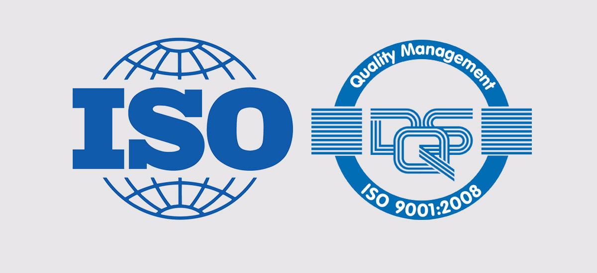 Rollex ABEE - Πιστοποίηση ποιότητας EN ISO 9001:2008