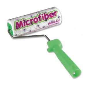 Συμβουλές για τη σειρά ρολών βαφής της Rollex από ύφασμα microfiber 