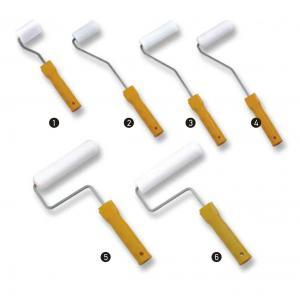 Συμβουλές για τη σειρά ρολών βαφής της Rollex - Mini Rollers