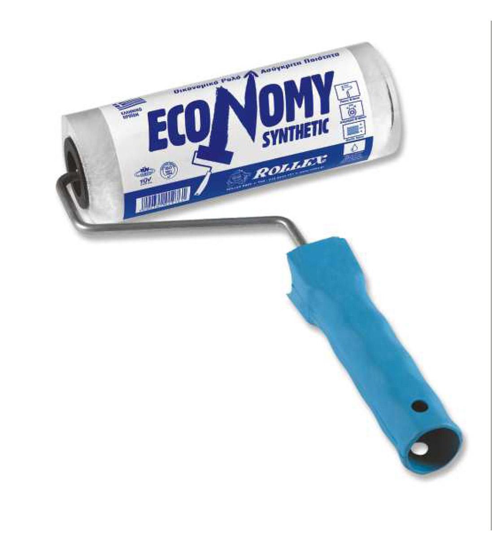 Συνθετικό Economy, Ρολό βαφής από ύφασμα - Rollex
