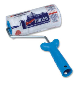 Super Roller, Από φυσική γούνα merinos - Rollex