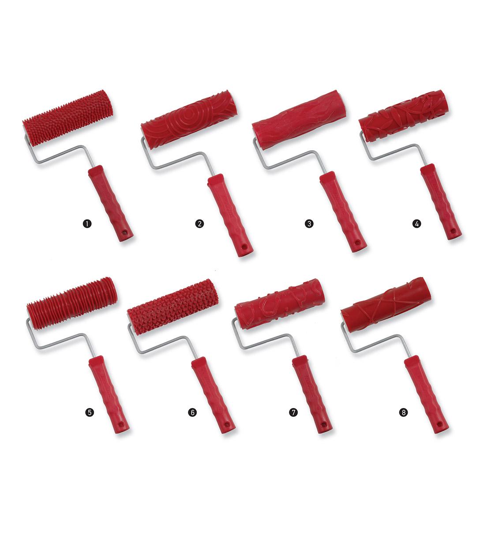 Εργαλεία Τεχνοτροπίας με την ποιότητα της Rollex