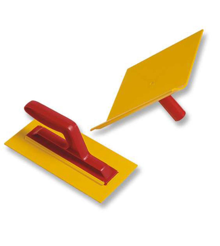 Φραγκόφτυαρο από πλαστικό υλικό, Ιδανικό για επαγγελματίες - Rollex
