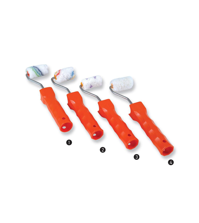 Μίνι Ρολά - Από υψηλής ποιότητας ύφασμα πολυαμιδίου - Rollex
