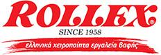 ROLLEX ABEE - Ελληνικά Εργαλεία βαφής