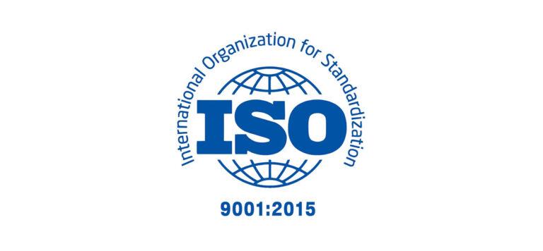 Πιστοποίηση EN ISO 9001:2015 για την ROLLEX ABEE